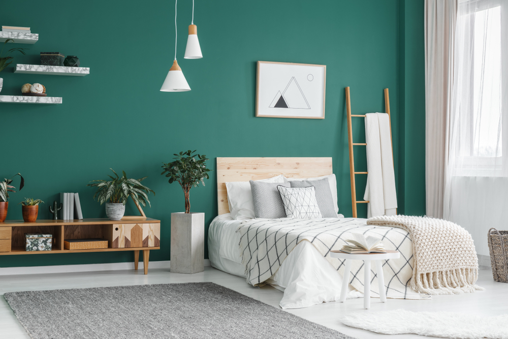 5 astuces pour décorer votre chambre avec un petit budget